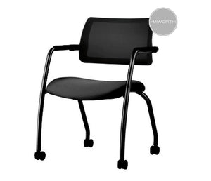 Silla Haworth EZ65 guest chair - Manifesto Design Store