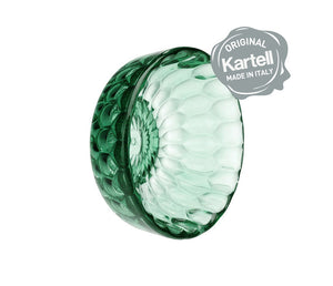 Perchero KARTELL  Jellies verde chico