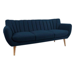 Sofa san francisco azul