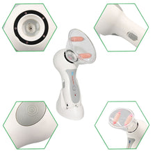 Load image into Gallery viewer, Portable INU Celluless Body Massage Vacuum Device