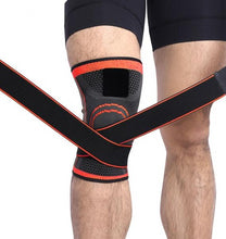 Load image into Gallery viewer, Knee Support Brace