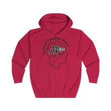 Load image into Gallery viewer, ARvibes Zip Up Unisex Hoodie