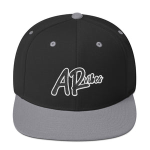 ARvibes Snapback Hat