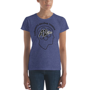 ARvibes Womens T-shirts