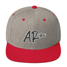 Load image into Gallery viewer, ARvibes Snapback Hat