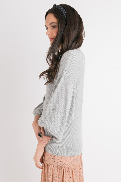 Sophie Knit - Grey