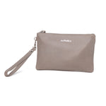 Duffle&Co: The Reese Pouch - Grey