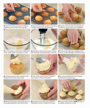 Load image into Gallery viewer, DESSERTS ILUSTRATED STEP BY STEP 200+ RECIPES (E-BOOK)