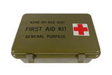 MedKit - Applied Gear, everyday carry, tactical belt, tactical gear