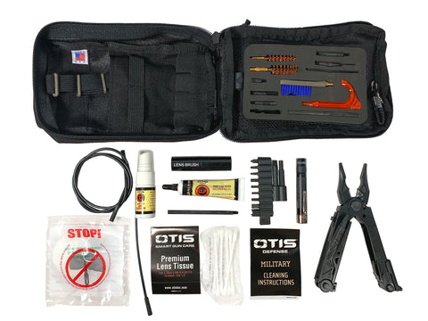 Otis Soldiers Cleaning Tool Kit - Applied Gear, everyday carry, tactical belt, tactical gear