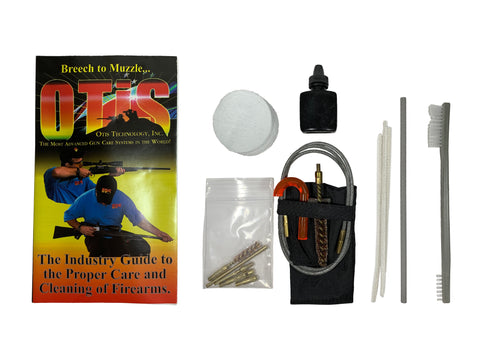 Otis 5.56mm Cleaning Kit - Applied Gear, everyday carry, tactical belt, tactical gear