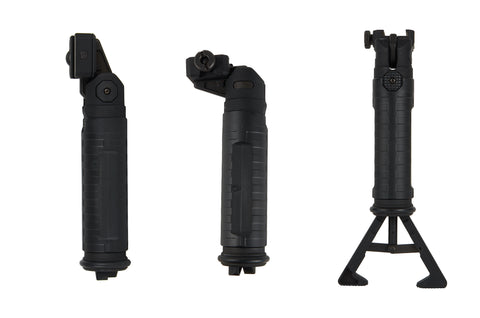 Wilcox Para Grip with Bipod - Applied Gear, everyday carry, tactical belt, tactical gear