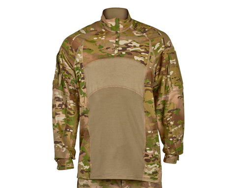 X-Large Multicam OCP ACS Army Combat Shirt Type II - Applied Gear