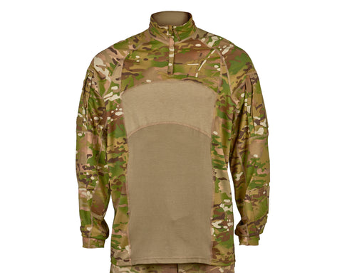 X-Large Multicam OCP ACS Army Combat Shirt Type II