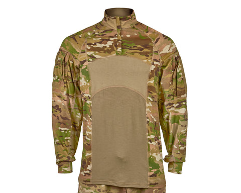 Large Multicam OCP ACS Army Combat Shirt Type II