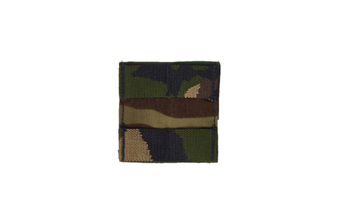 Molle Panel for Woodland System - Applied Gear, everyday carry, tactical belt, tactical gear