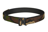 WOODLAND SYSTEM - NO D-RING - Applied Gear, everyday carry, tactical belt, tactical gear