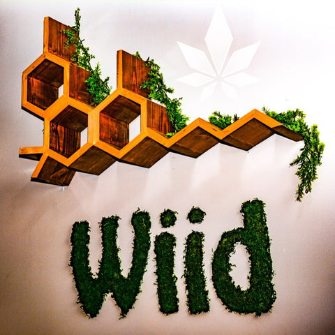 WILD Boutique Cannabis