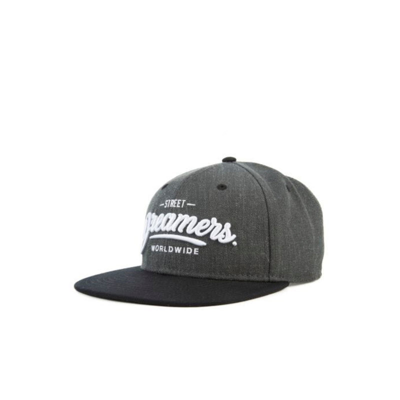 Downtown Snapback