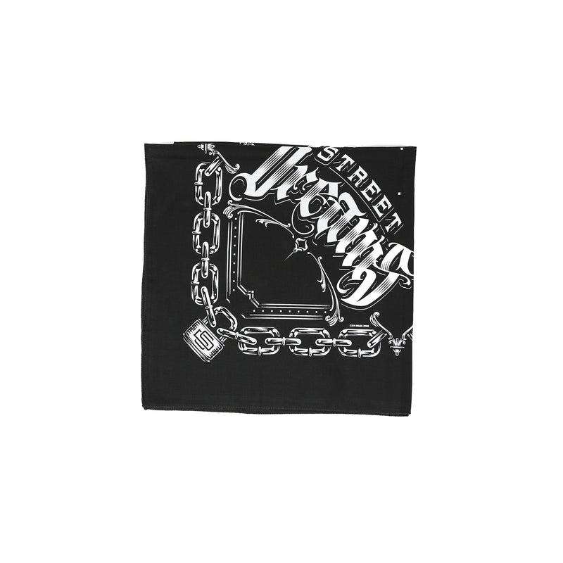 Lockdown Bandana