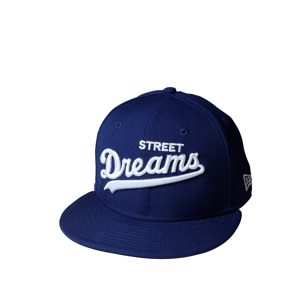 Major League Fitted Hat