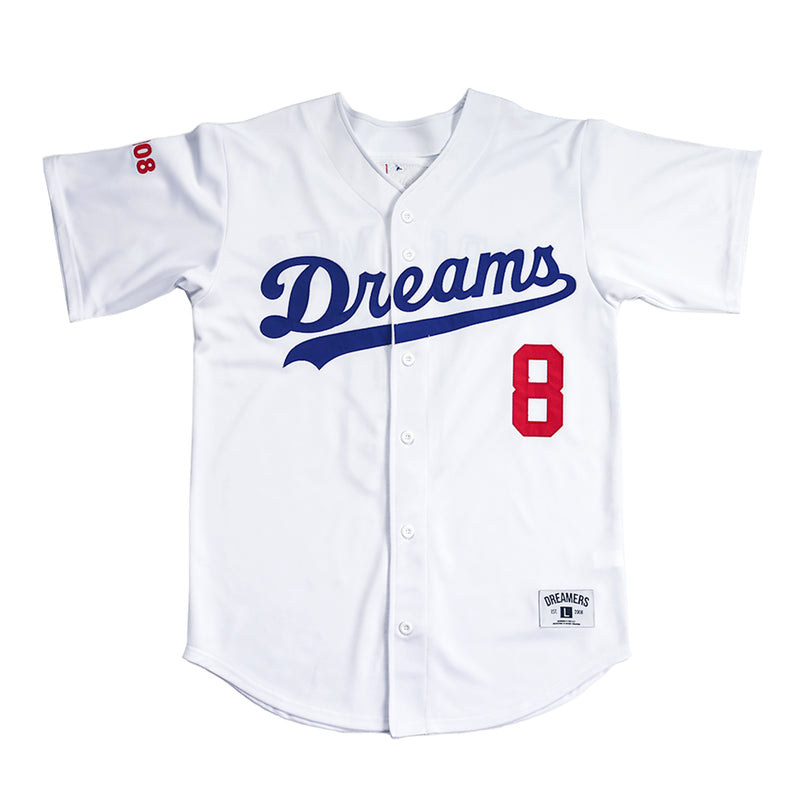 Major League Jersey