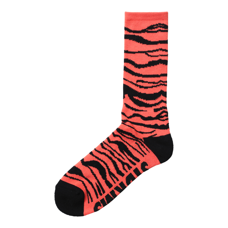 Tiger Socks