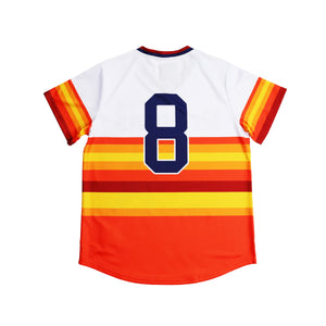 Triple Play Multi Stripe Jersey