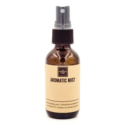Mint Leaf Aromatic Mist