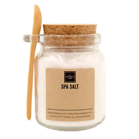 Juniper Spa Salts