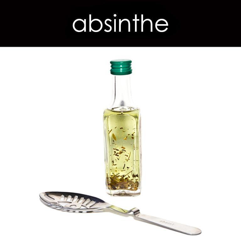 Absinthe Lotion