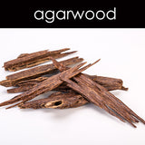 Agarwood Fragrance Oil