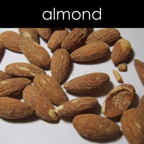 Almond Reed Diffuser Refill
