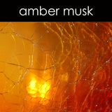 Amber Musk Lotion
