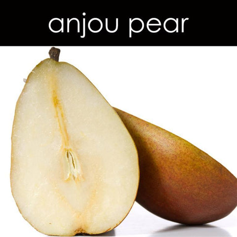 Anjou Pear Fragrance Oil