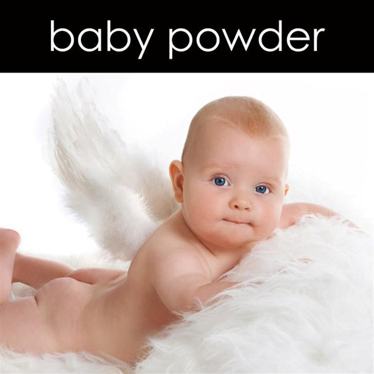 Baby Powder Fragrance Oil