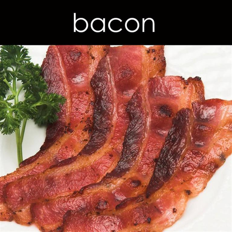 Bacon Fragrance Oil