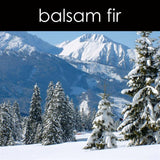 Balsam Fir Fragrance Oil