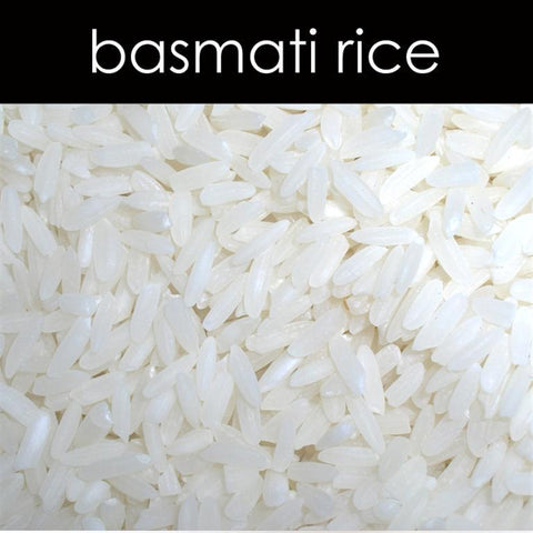 Basmati Rice Fragrance Oil