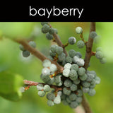 Bayberry Tarts