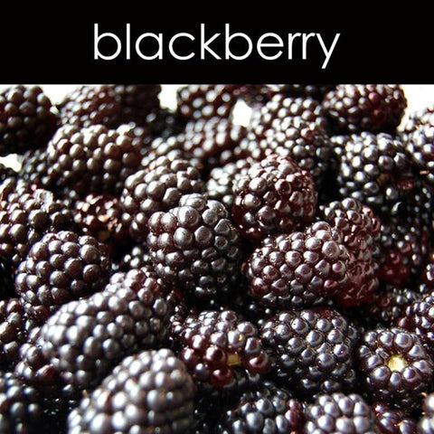Blackberry Aromatic Mist