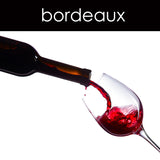 Bordeaux Candle