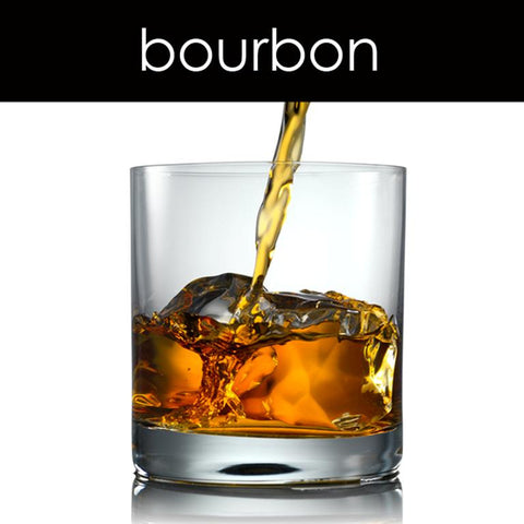 Bourbon Fragrance Oil