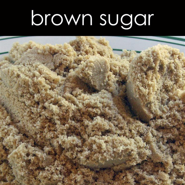 Brown Sugar Candle
