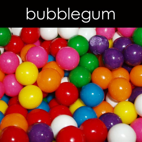 Bubble Gum Fragrance Oil