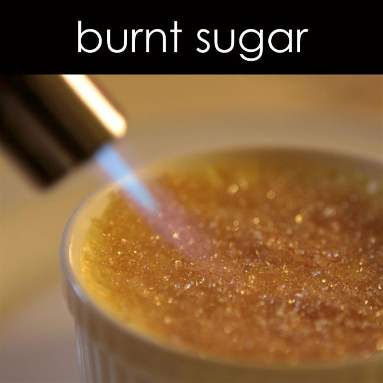 Burnt Sugar Room Spray