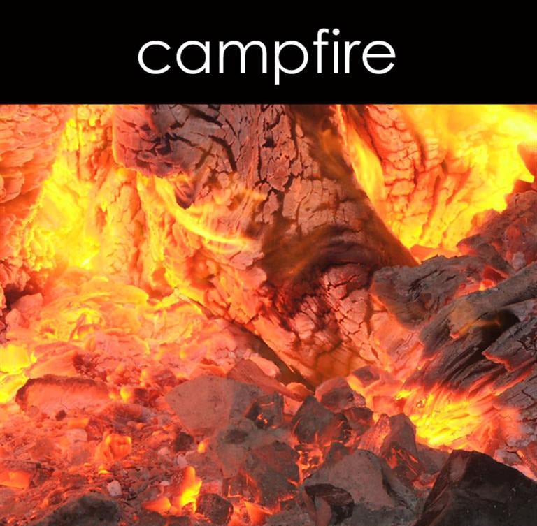Campfire Room Spray