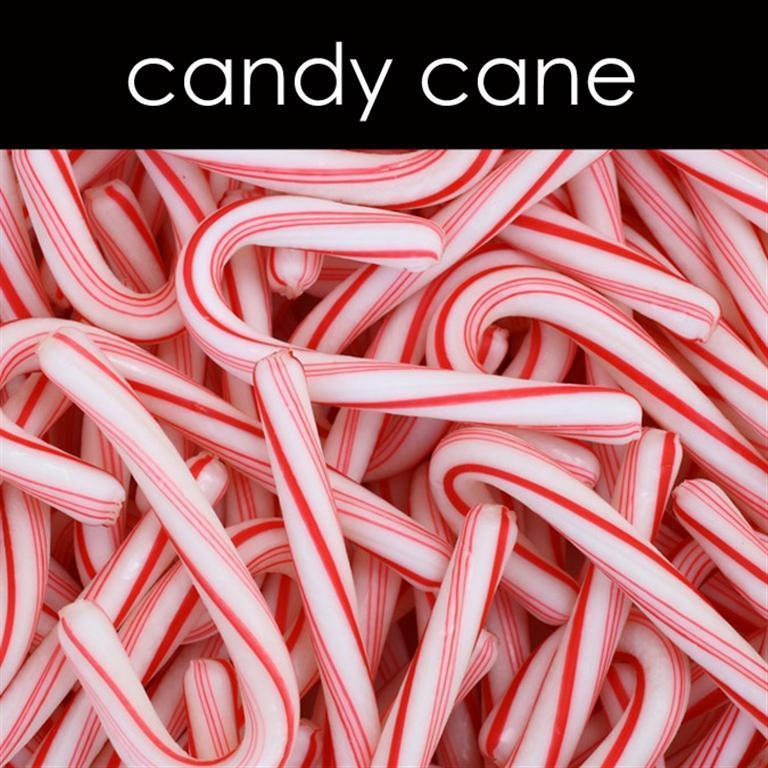 Candy Cane Reed Diffuser Refill