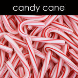 Candy Cane Reed Diffuser