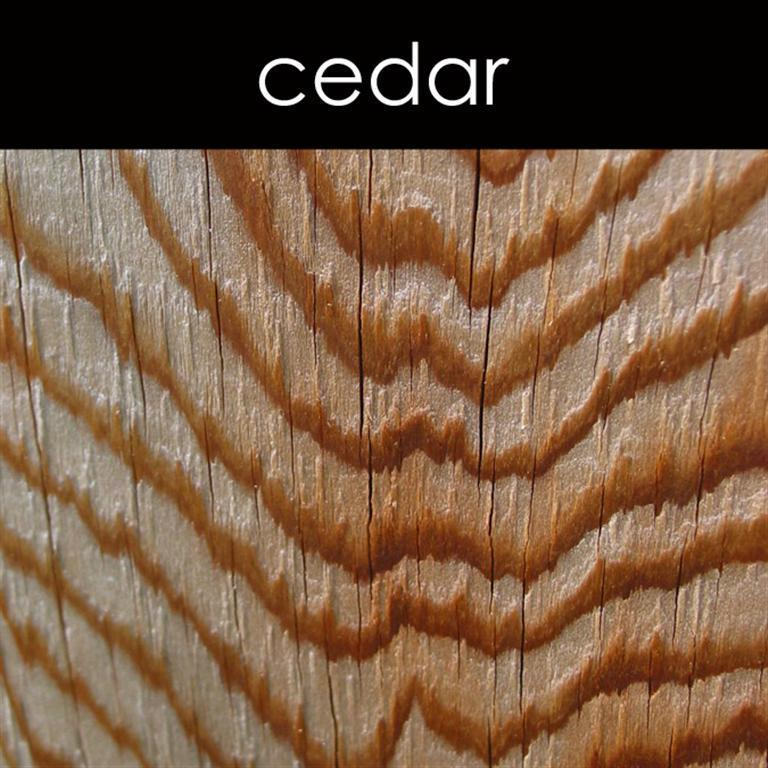 Cedar Fragrance Oil